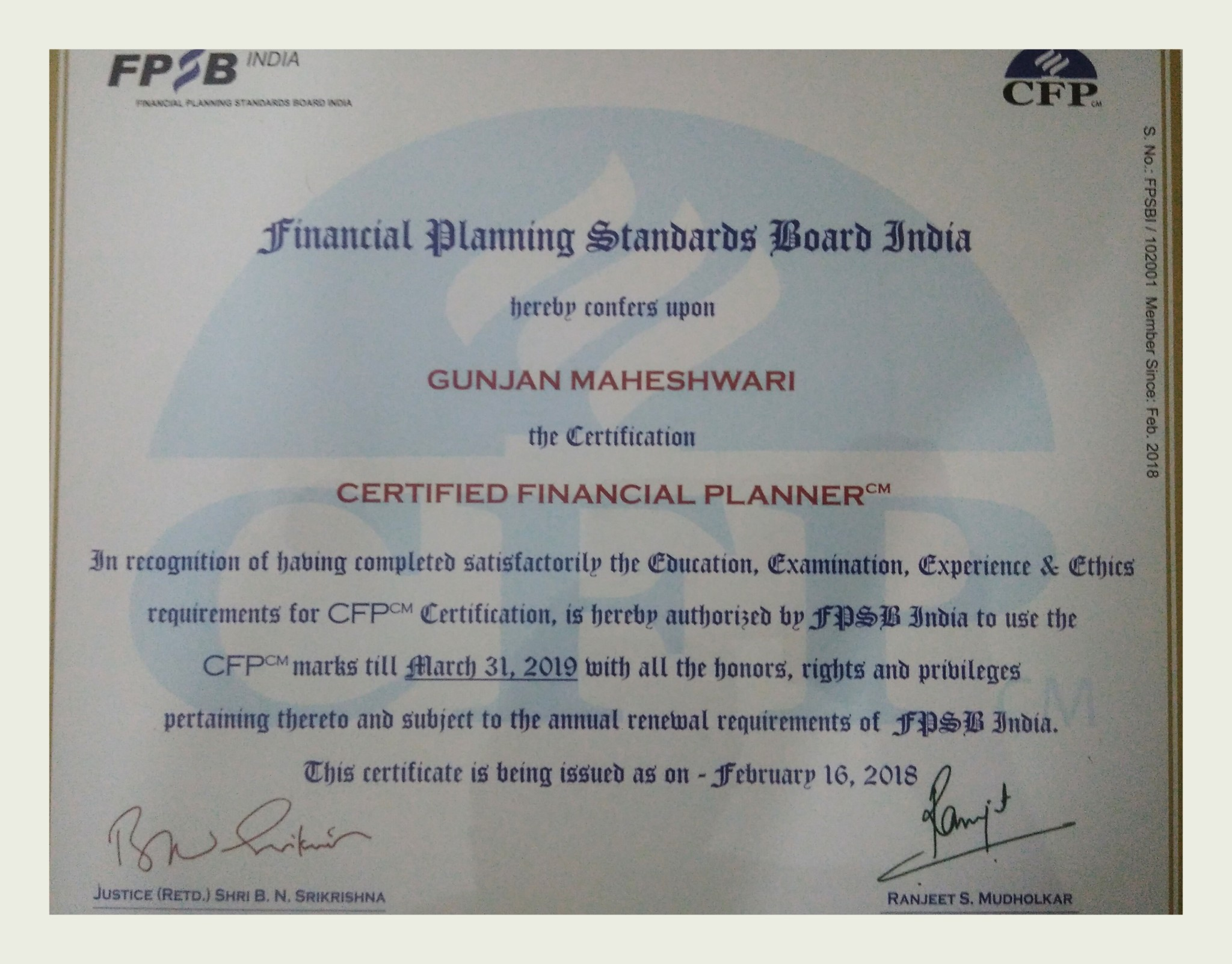 Financial Planning Services Accounts Coaching By Ca Preeti